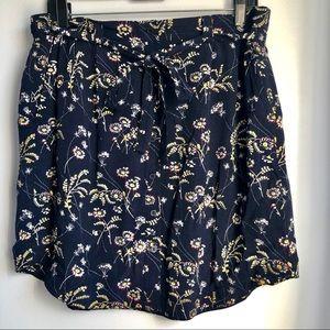 NEW LOFT skirt